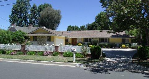 20367 Lander Drive, Woodland Hills 2
