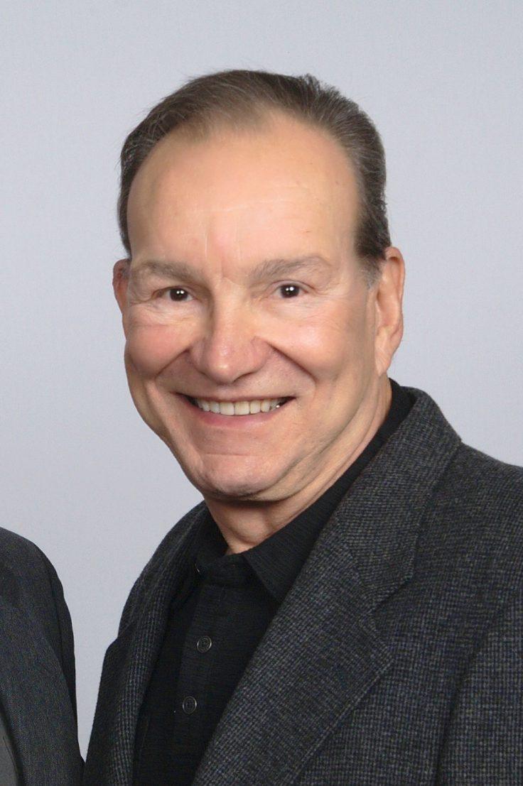 Ron Huggins