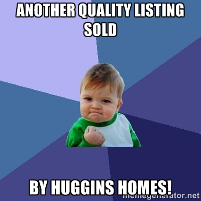 Another listing sold by HH