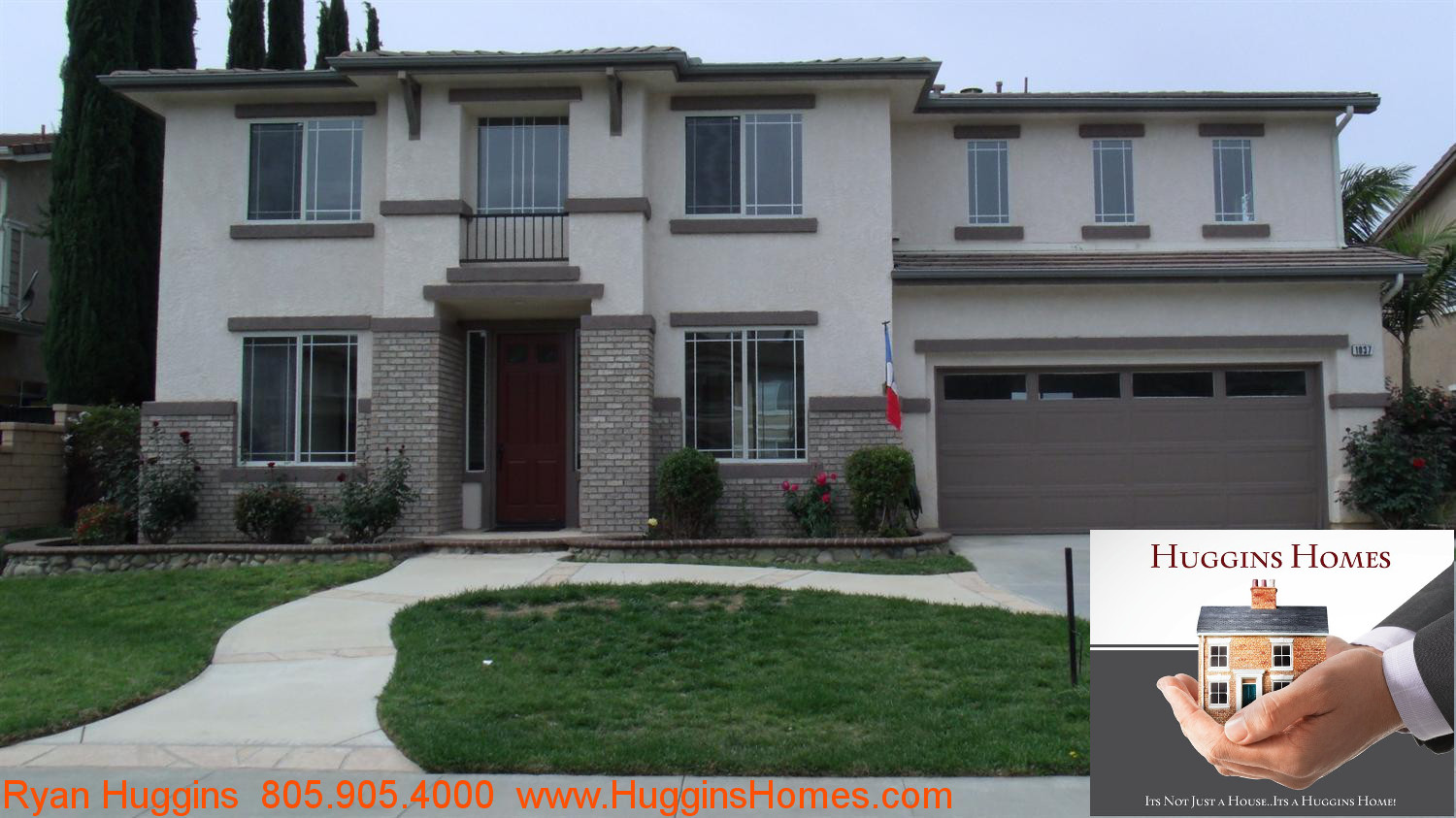 1037 King Palm Drive, Simi Valley 1