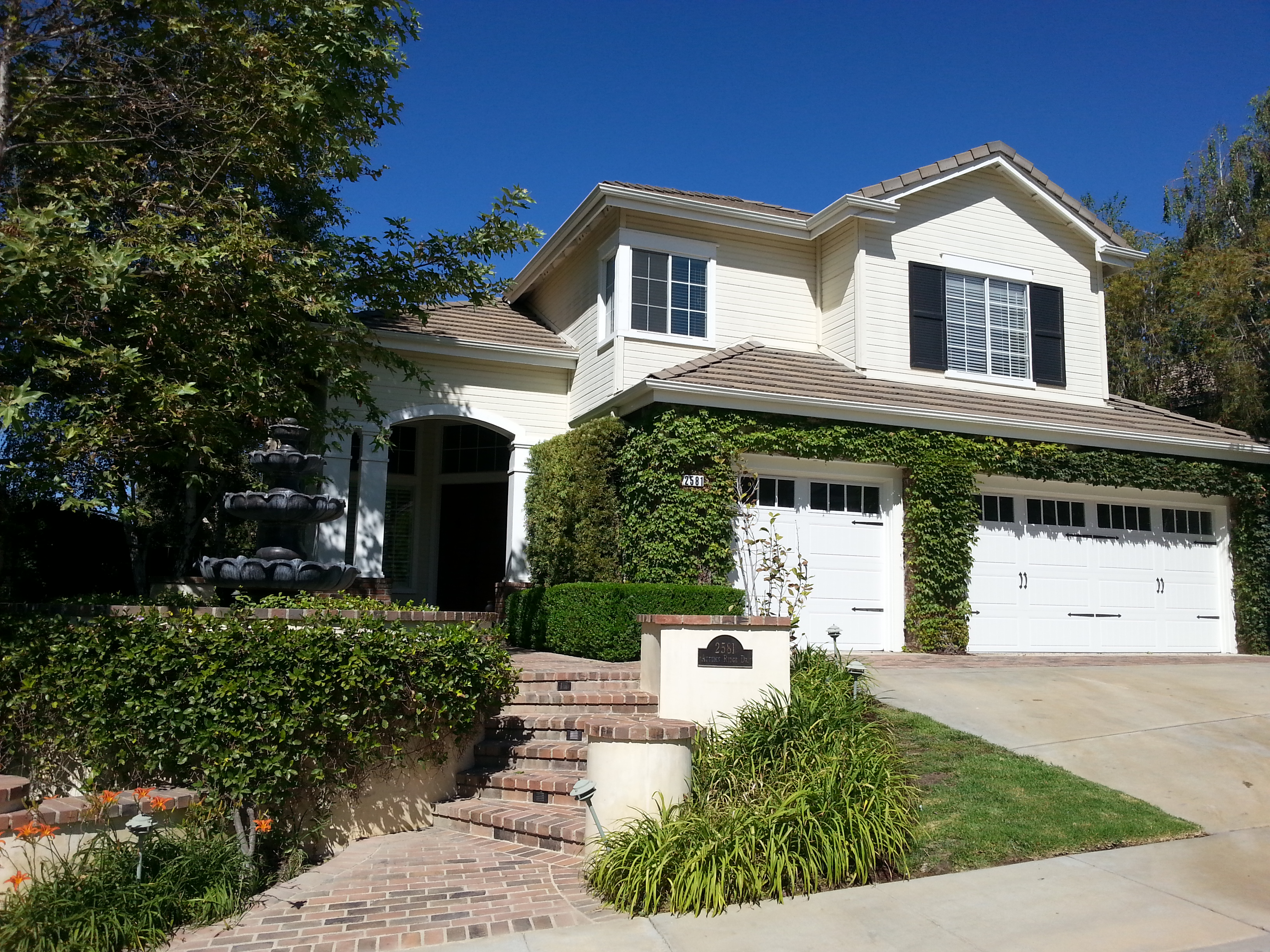 2581 Autumn Ridge Drive, Thousand Oaks 1