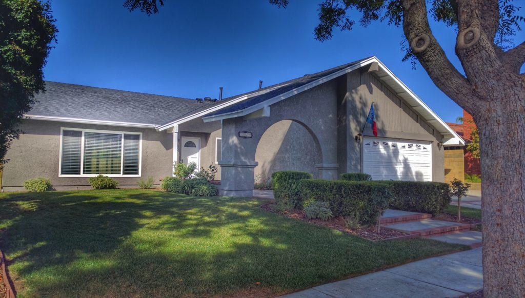 IN ESCROW!  2179 Saint Clair in Simi Valley 1