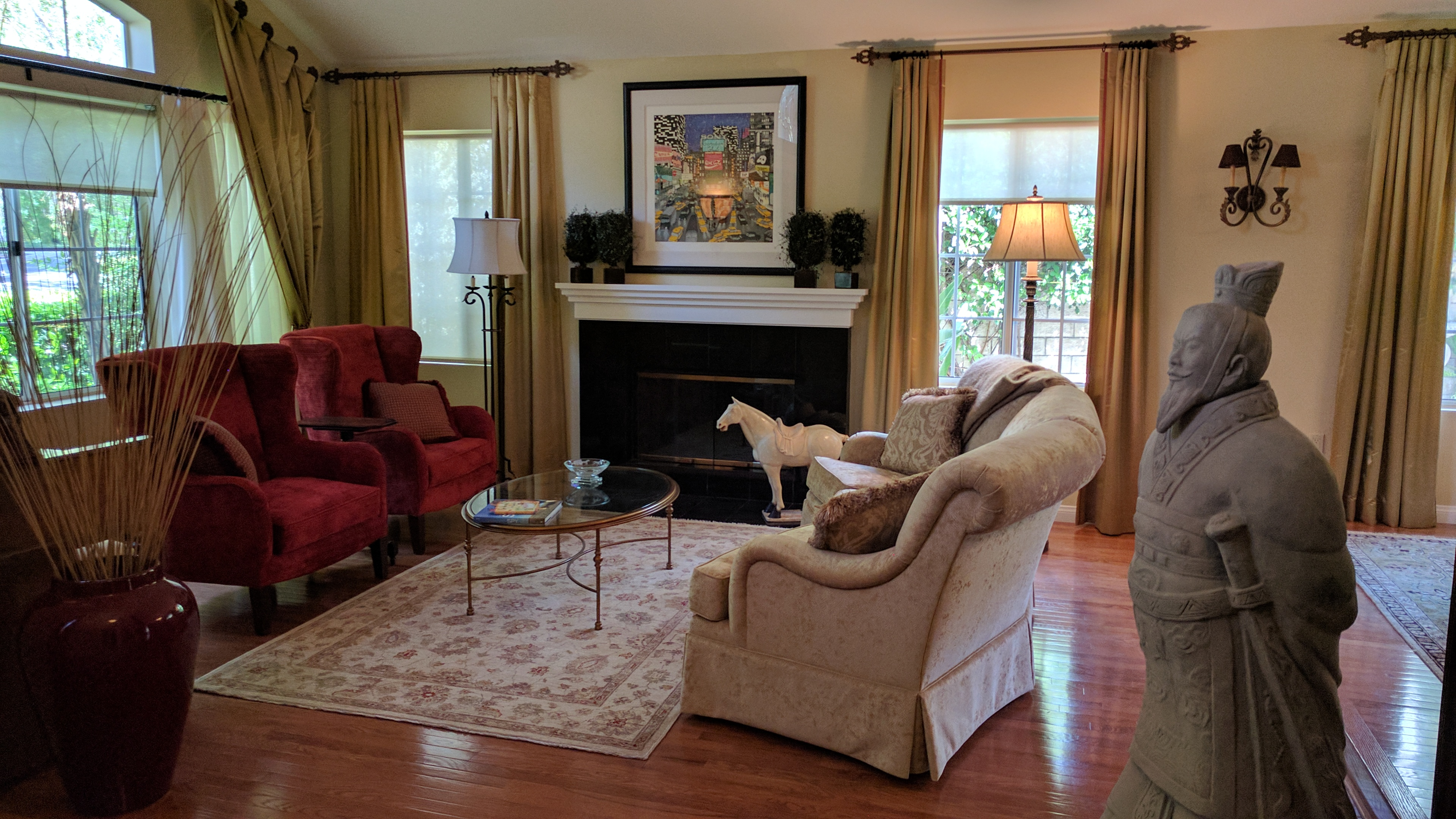 1848 Marview Drive, Thousand Oaks 3