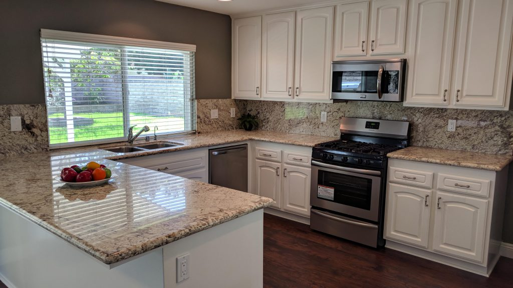 2634 Trenley - The Kitchen 1