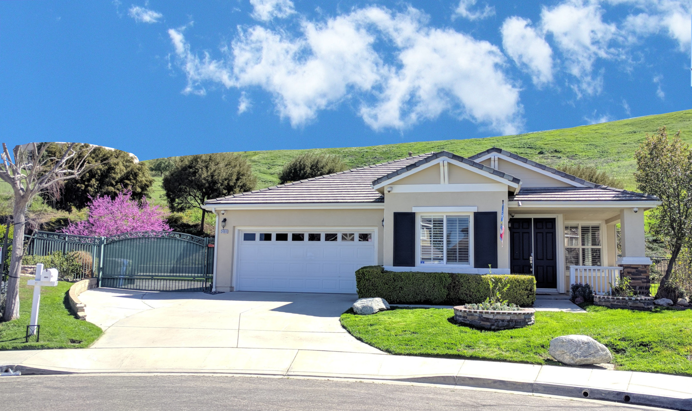 Price Reduction - 3490 Pineview Drive in Simi Valley 1