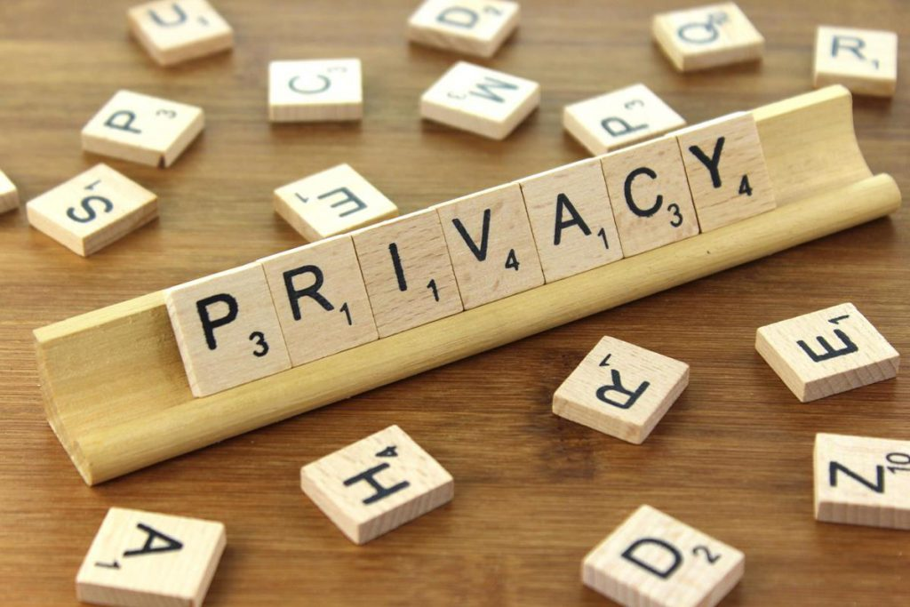 Realtor Privacy in the Digital Age 1