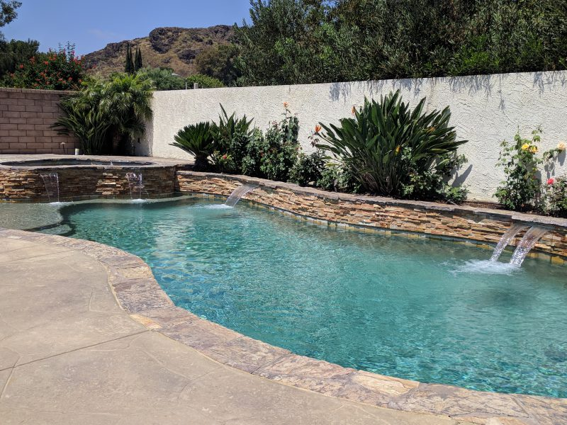 711 Bluebonnet Court, Thousand Oaks - Amazing Remodeled Pool Home 2