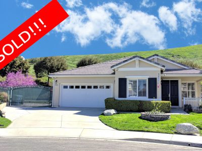 SOLD! Simi Valley 4+3 Remodeled Single Story Home with Gated RV! 3490 Pine View Dr. in Simi Valley