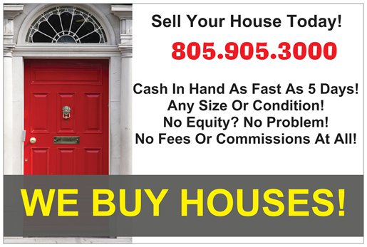 Need to sell your home fast for cash?  We have fast hassle free cash offers for your home