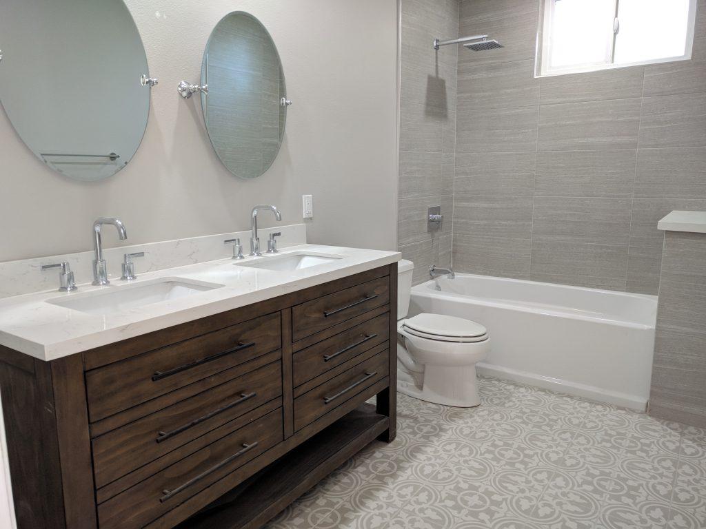 1449 La Jolla Dr. - NEW PHOTOS - The Bathrooms 2