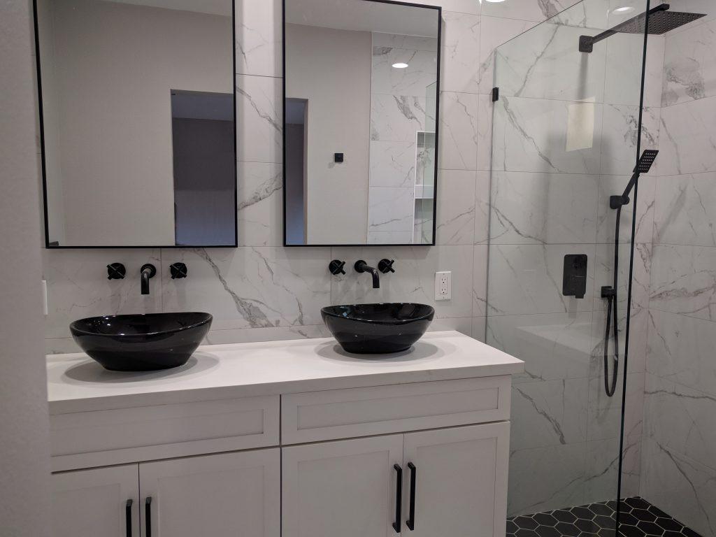 1449 La Jolla Dr. - NEW PHOTOS - The Bathrooms 1