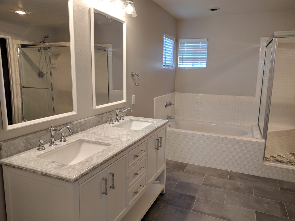 14284 Clemson St in Moorpark - New Photo - Master Bath 1